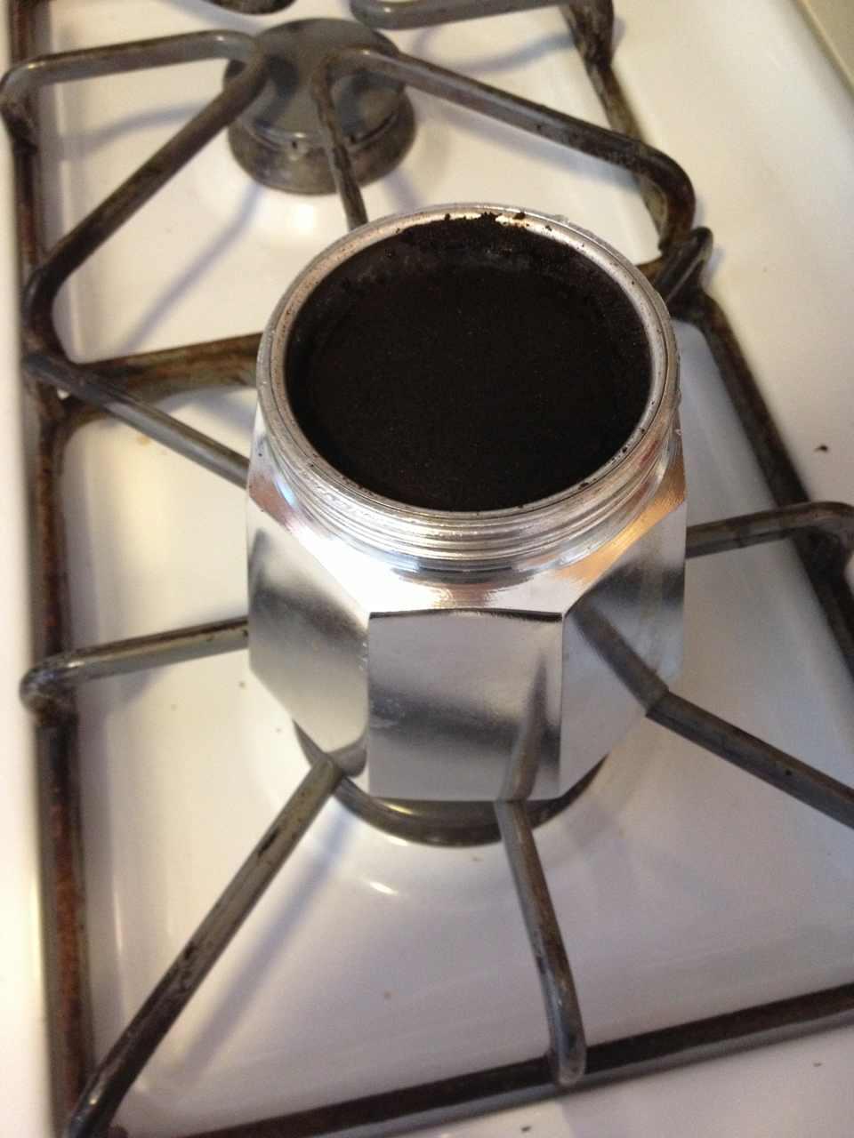 how to make fresh espresso