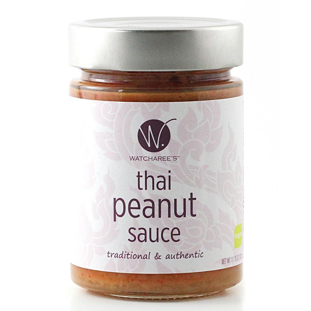 Thai Peanut Sauce 10