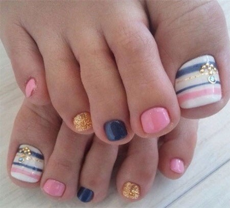 summer time nail designs 🙆💅  musely