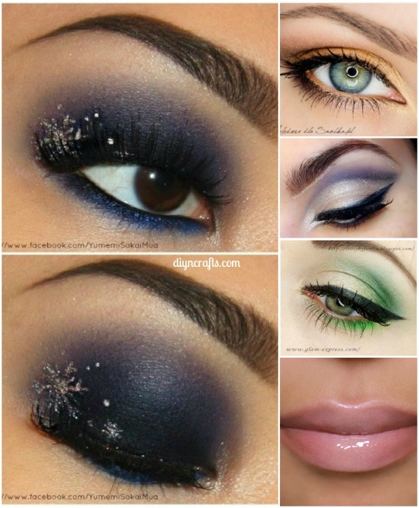 Prom makeup ideas 2013