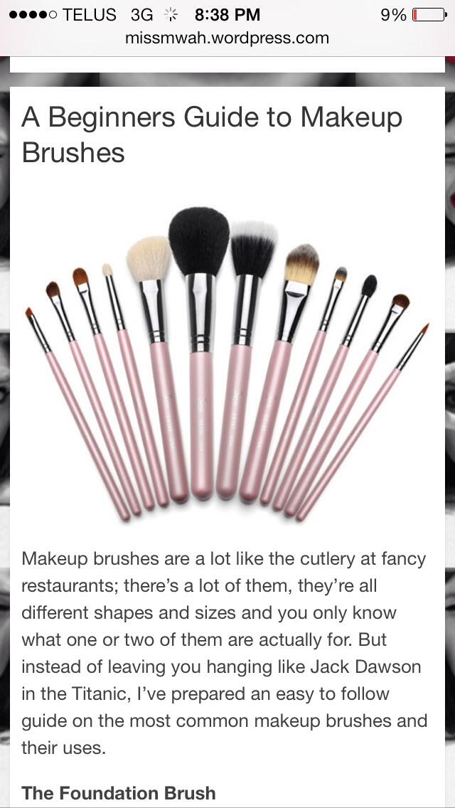 Best Way Wash Makeup Brushes Musely