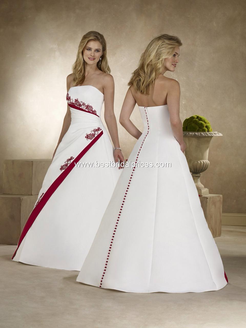 Фото белое свадебное платье