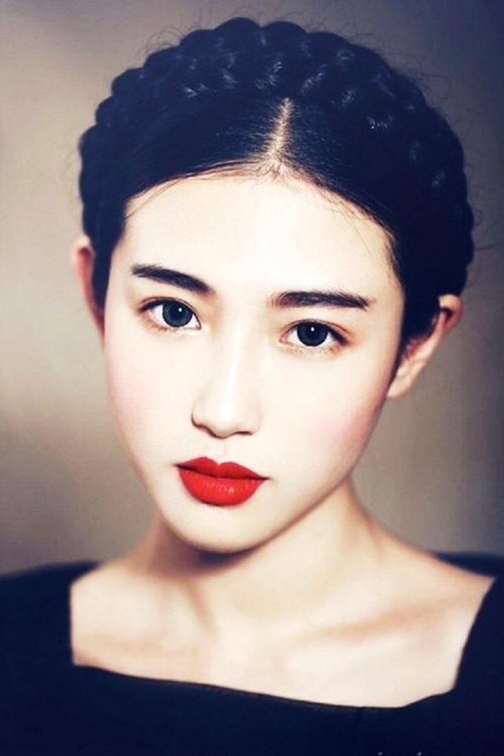 Фото моделей китайских
