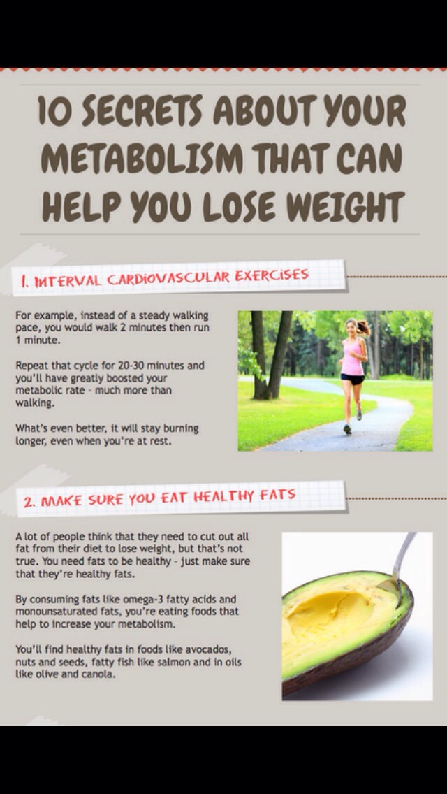 Alimentos para bajar de peso de forma natural picture 9