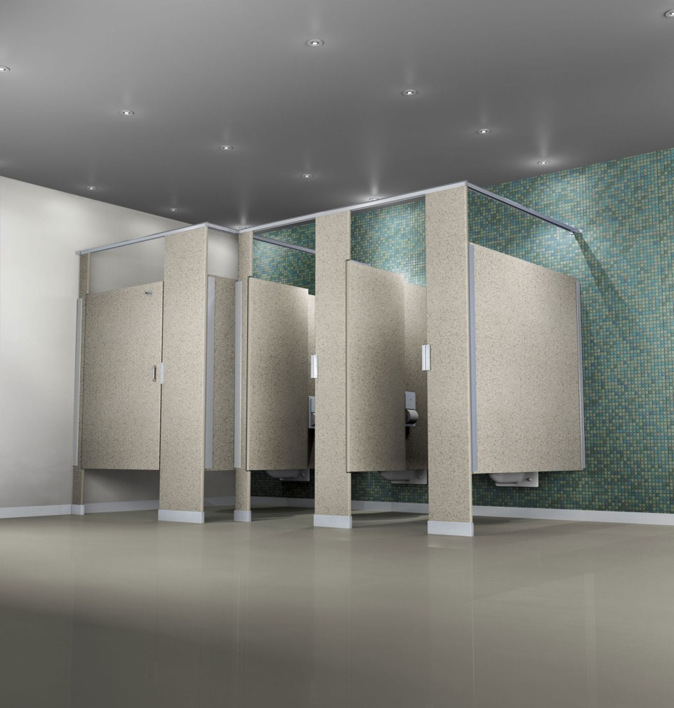 The stall closet to the entrance tends to be the cleanest because most people head for. Which Bathroom Stall Is Cleanest    Musely