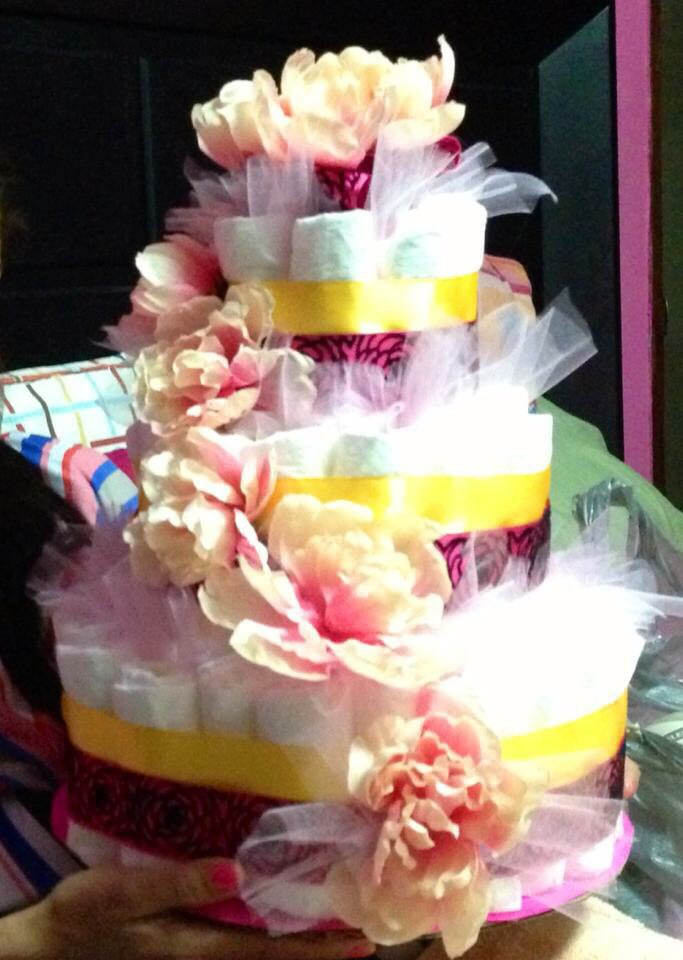 Discussion on this topic: How to Make a Motorcycle Diaper Cake, how-to-make-a-motorcycle-diaper-cake/