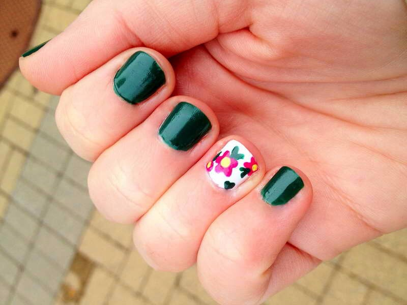 Cute Nail Art 💅 Musely