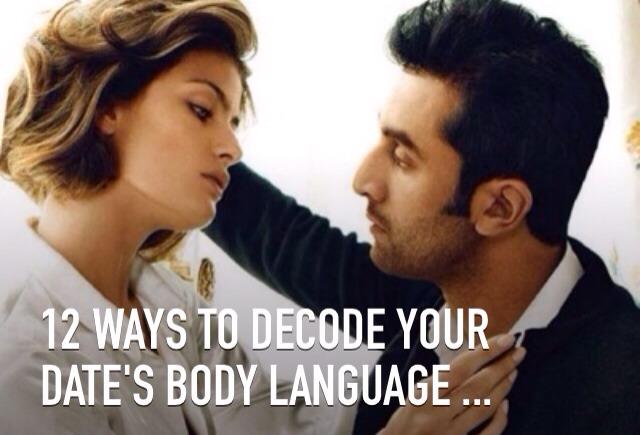 body language decoder dating divas