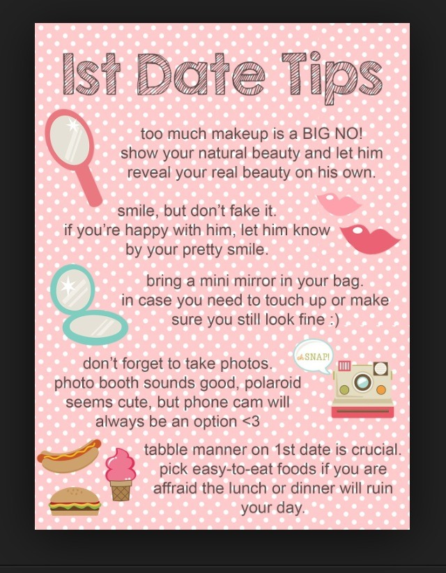 Nailed it! Tips for a First Date. - myTherapyNYC