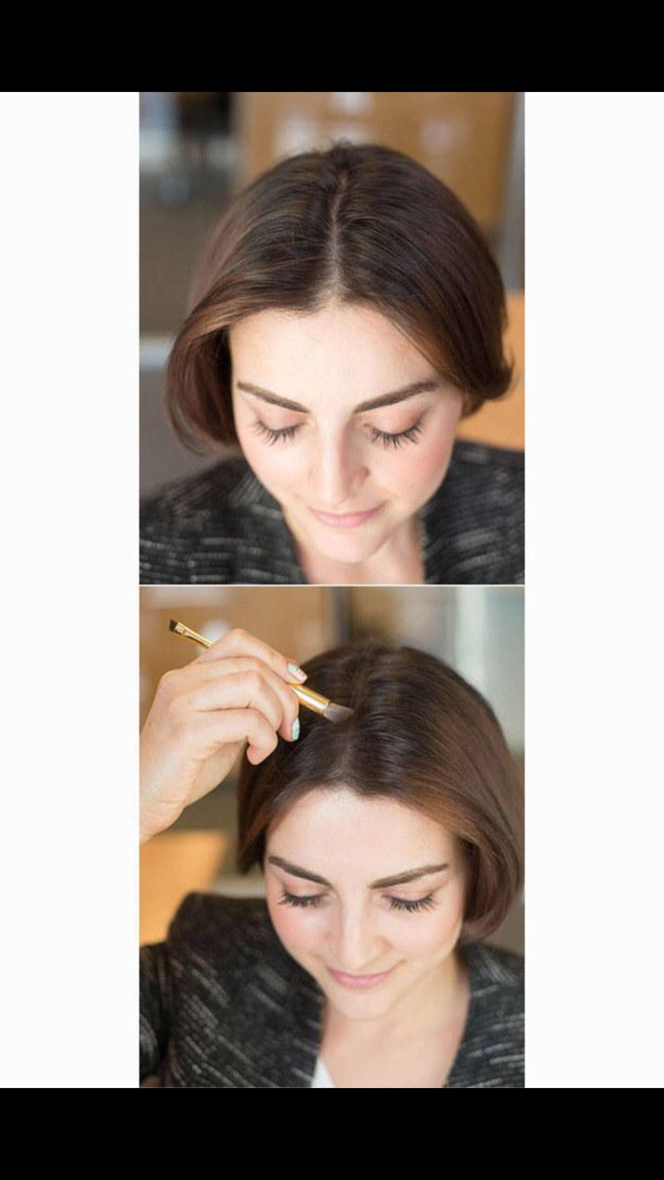 Как сделать прически на густые и длинные волосы