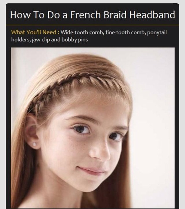 How to do a fish braid headband musely for How to become a fishing guide