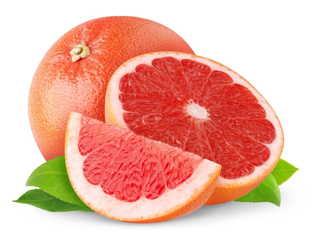 Will the Grapefruit Diet Help You Lose Weight