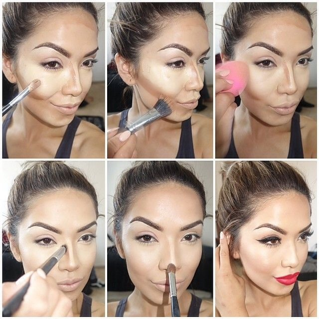9 Eye Contouring Hacks That Make You Look Less Tired