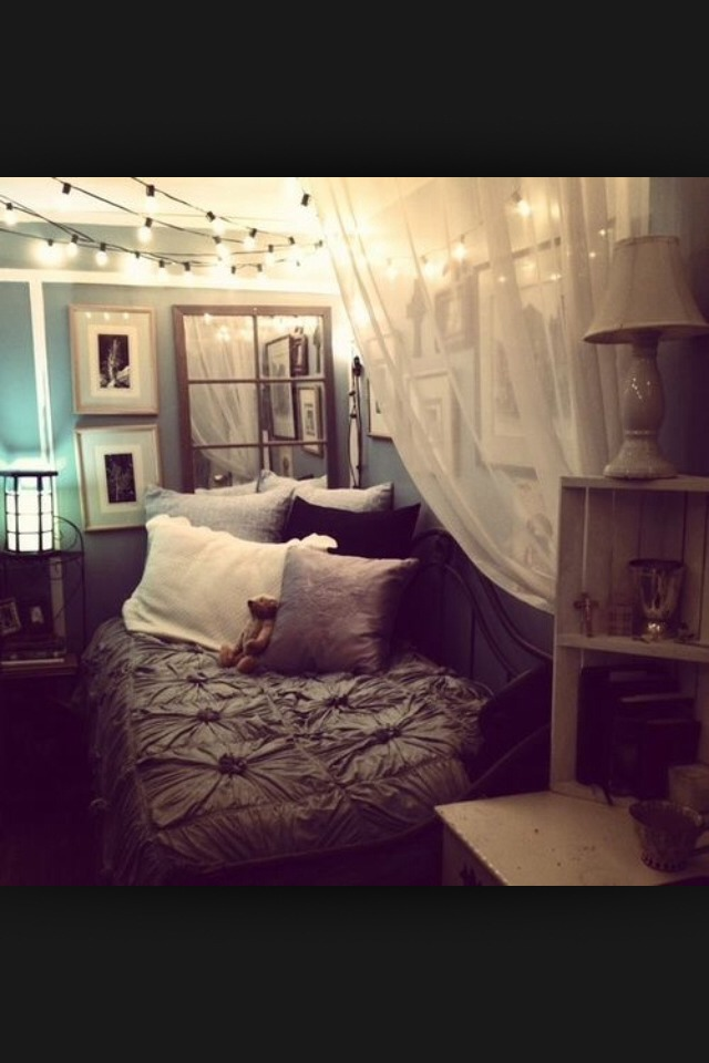 Room ideas for teens musely for Room design ideas for small bedroom