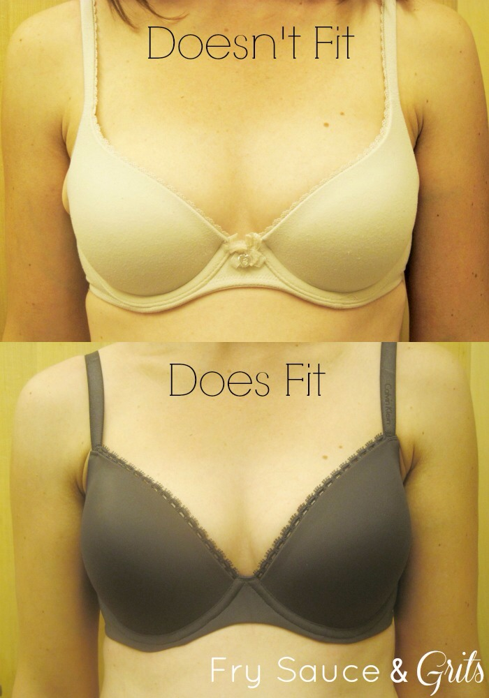 Measurements To Find Out The Perfect Bra Size ?