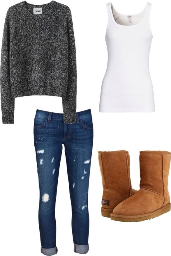 fabulous cute comfy winter outfits summer