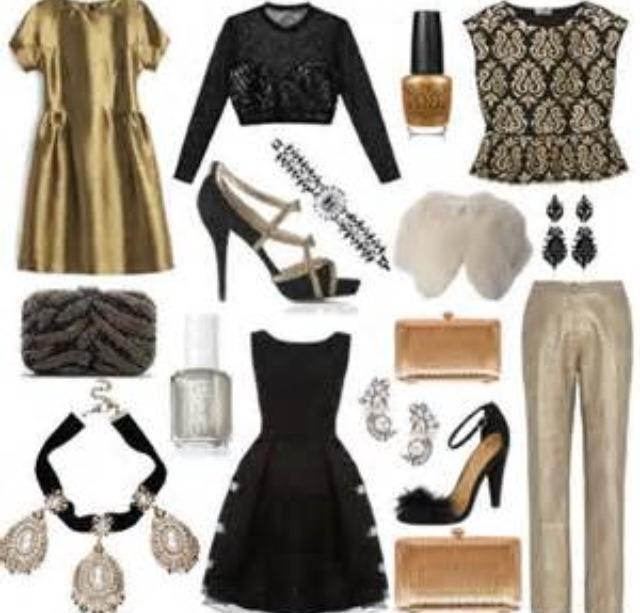 2013 Fall Fashion Musely