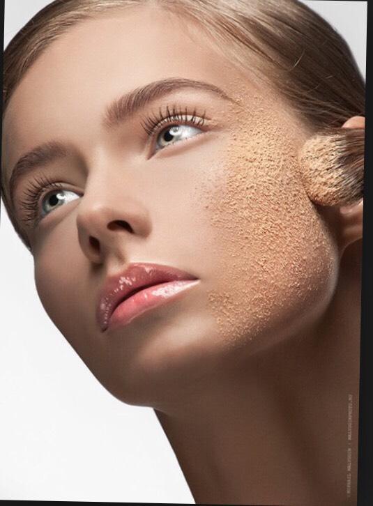Fix Cakey Makeup Mugeek Vidalondon