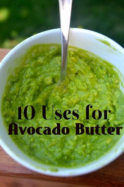 Can U Freeze Avocado Baby Food