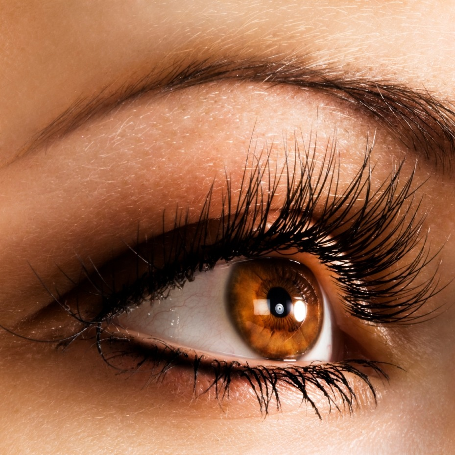how to make your eyelashes grow really fast
