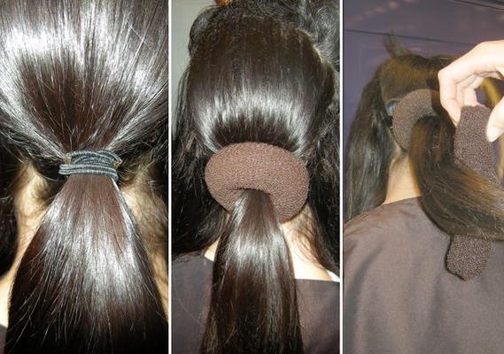 How To Maintain Your Wedding Hairstyle: Kim Kardashian Wedding Hair Style
