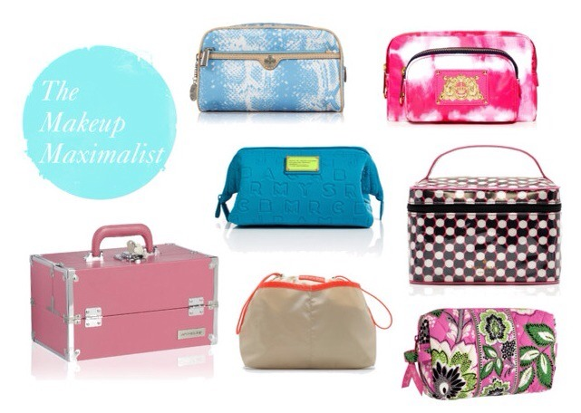 really cute makeup bags you can take anywhere get it in