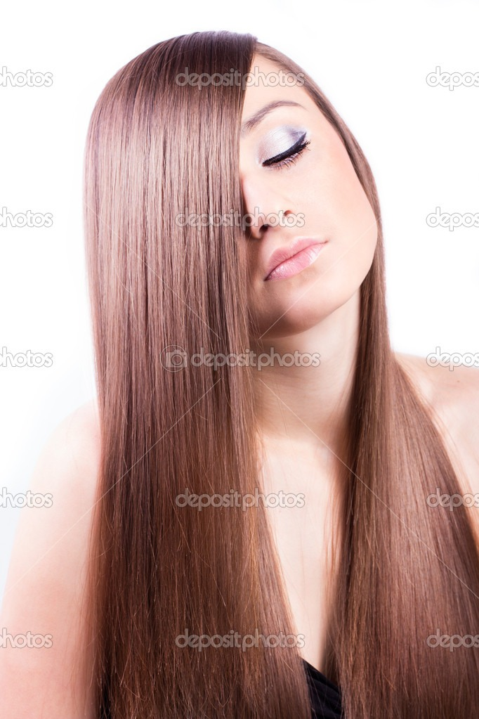Apply Almond Oil All Over Your Hair For 30 Min Cover With