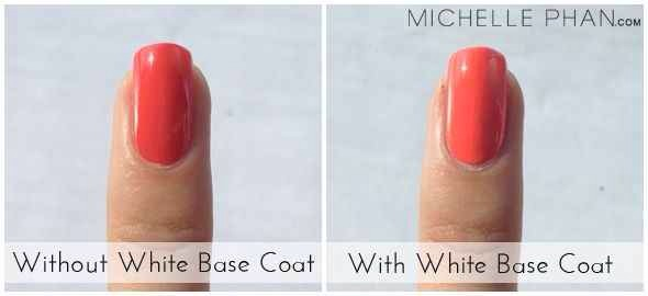 how to use seche base coat