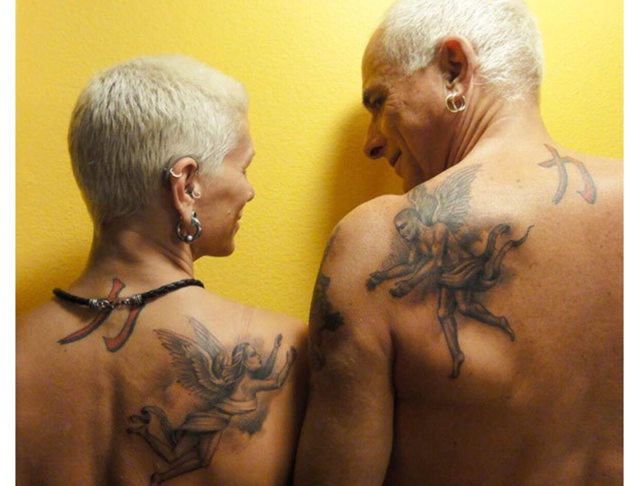 Что могут сказать тату о человеке