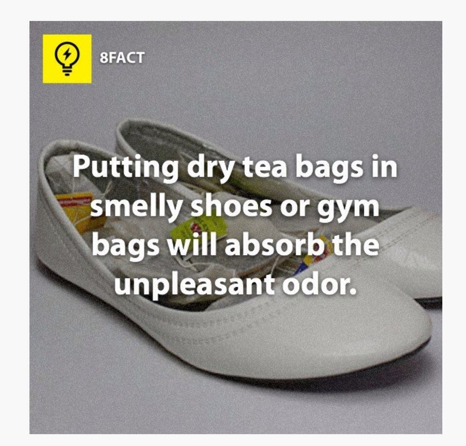 how to take odor out of shoes