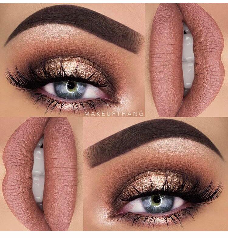 Cute makeup looks