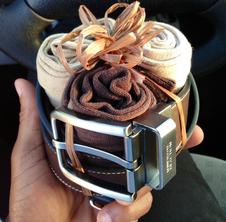 Подарок своими руками мужчине фото на день рождения