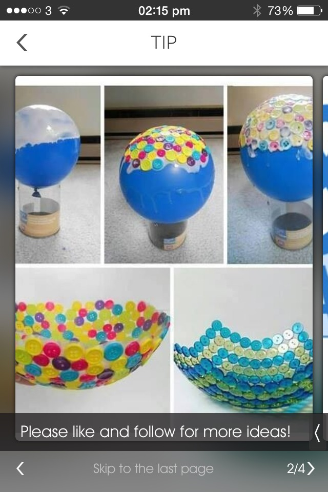 Cool things to do with balloons musely for Cool things to do with balloons