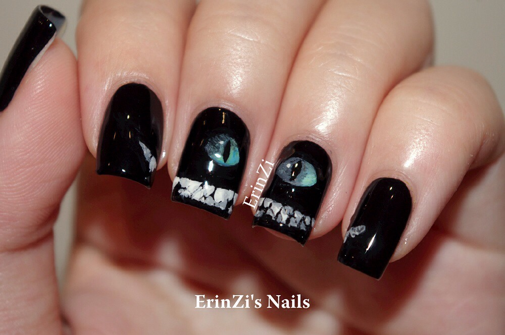Movie Character Nail Ideas Musely