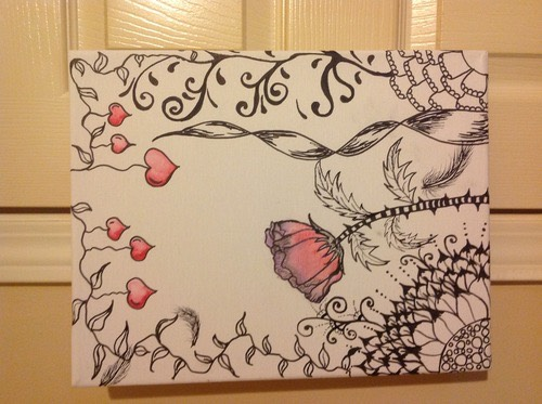 Creative Drawing Ideas For Teenagers