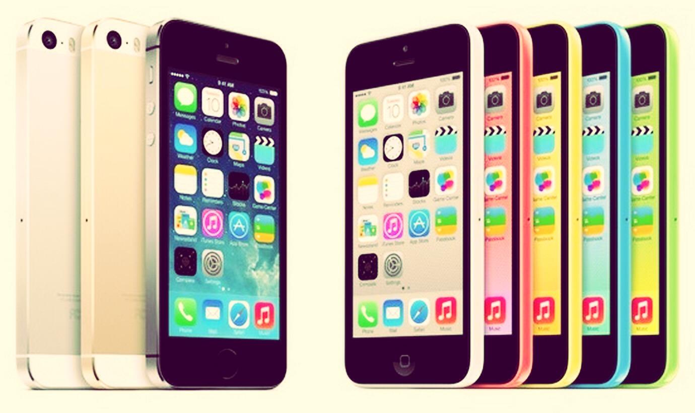 Айфоны все модели фото и цены 5s