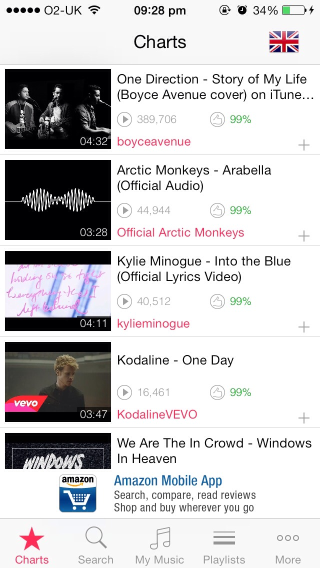 how to download music or videos from youtube