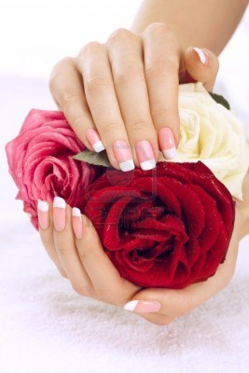What Food Makes Your Nails Grow Faster