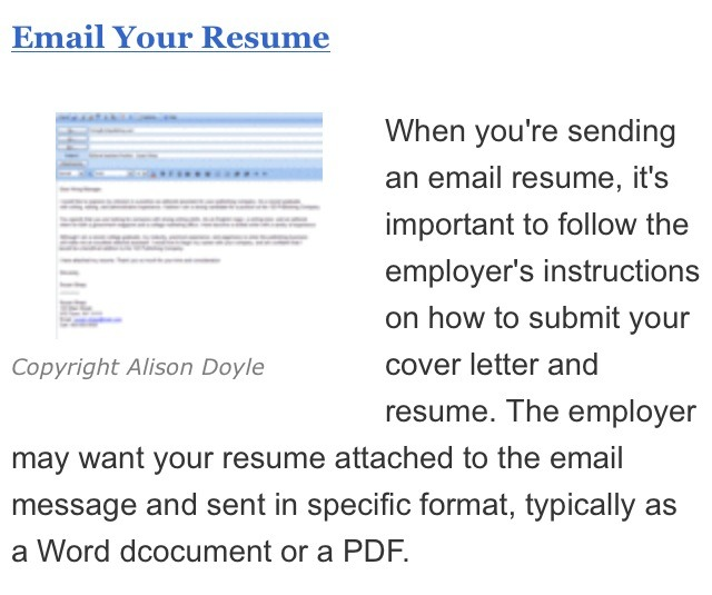 tips for writing a resume that helped me musely