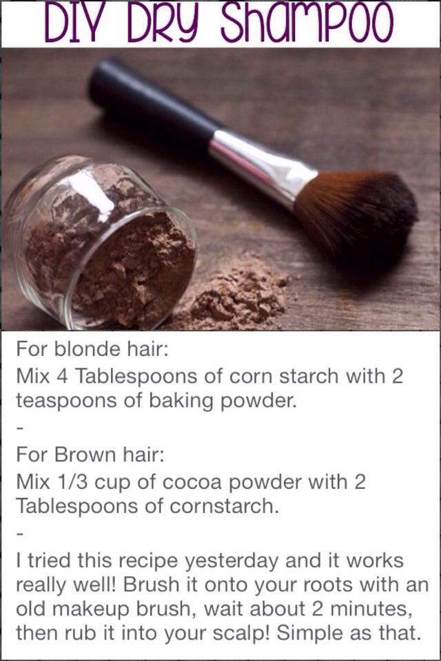 Natural Beauty Recipes App