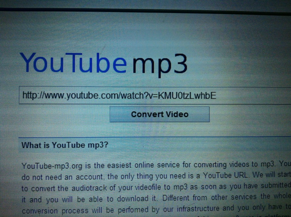 how to download youtube music and put on usb
