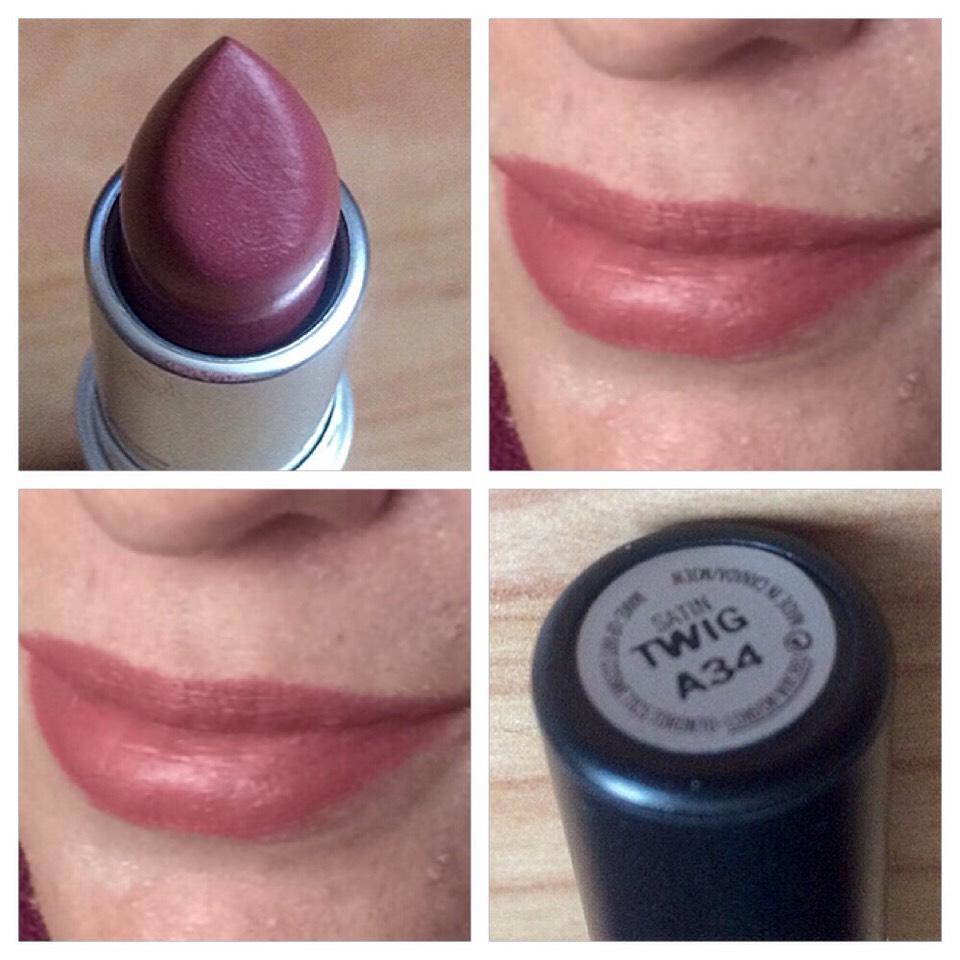 Amazoncom  NYX Round Lipstick  LSS630  Pumpkin Pie