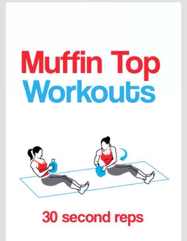 Muffin-Top-Workout