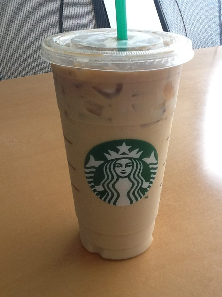 Starbucks Free Drink When You Sign Up