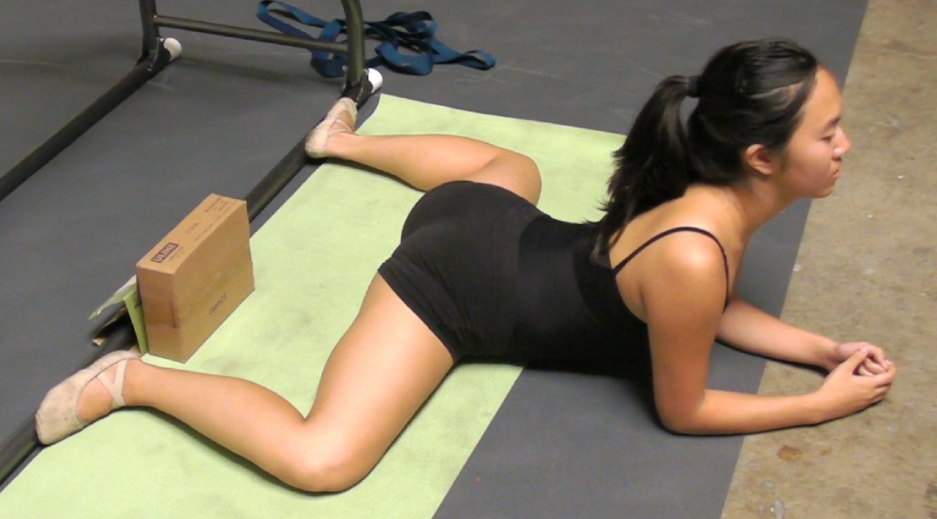 How To Get The Splits Fast Musely