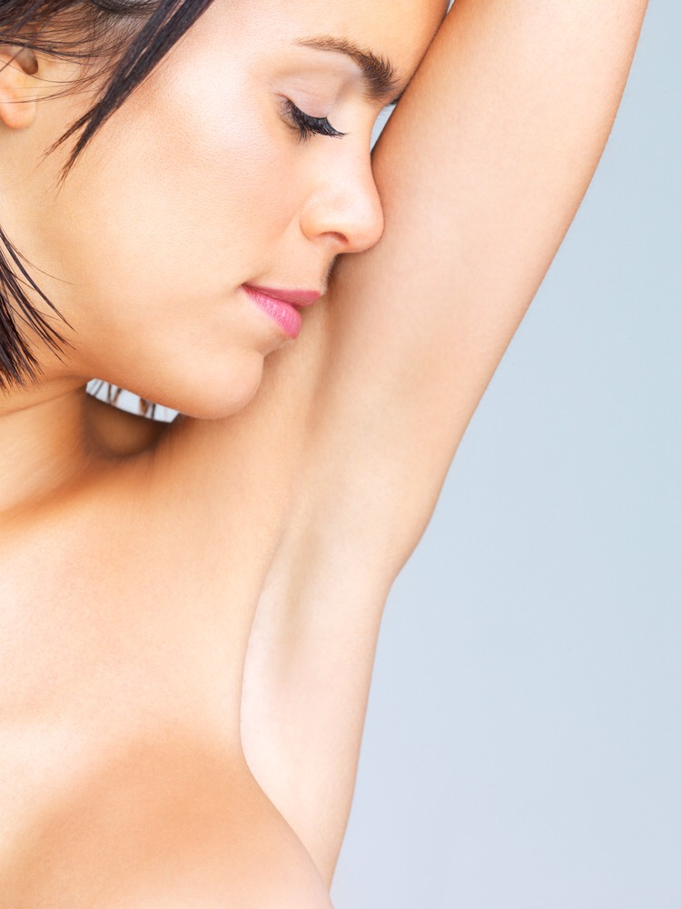 Natural Way Of Whitening Dark Underarms