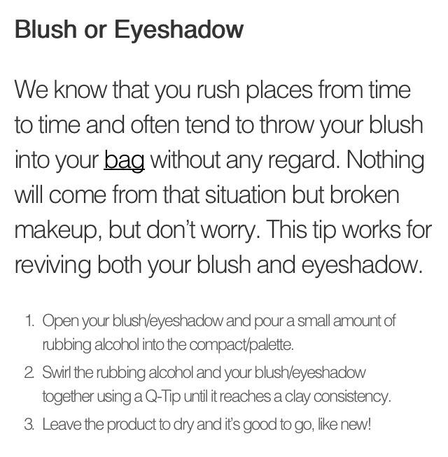 how to fix eyeliner creasing