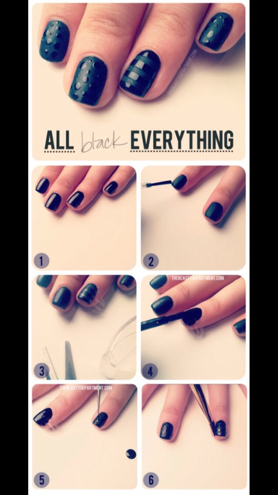 Как сделать в домашних условиях рисунки на ногтях с иголкой 84