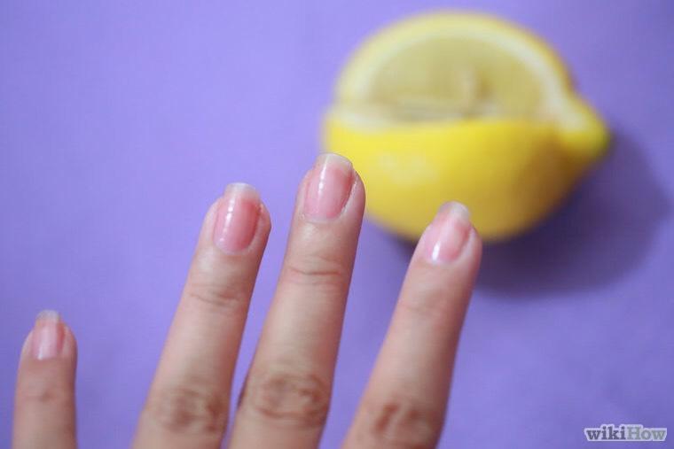 Что случается с ногтями когда их грызешь