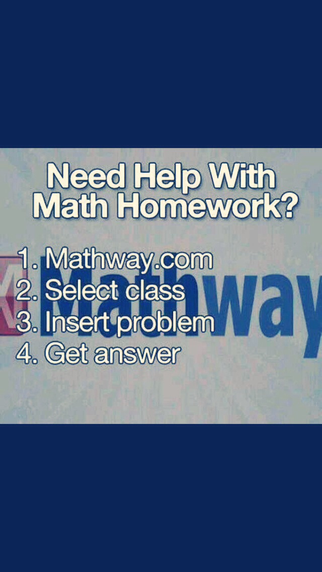 Competent Math Homework Help for All Students